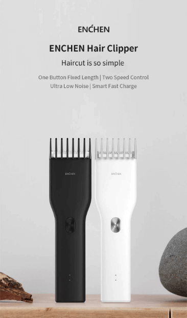 Xiaomi Enchen Trimmer in Bangladesh